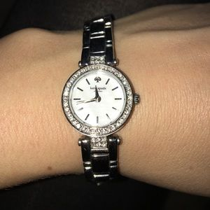 Kate spade small face watch